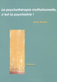 Alain Buzaré - .