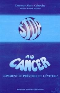 Alain Caboche - .