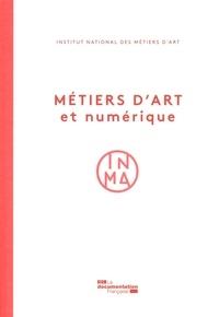 Alain Cadix - Métiers d'art et numérique.