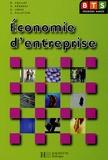 Alain Caillat et Hervé Kéradec - Economie d'entreprise BTS.