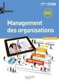 Alain Caillat et Emmanuelle Bidault - Management des organisations Tle STMG.
