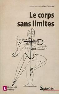 Le corps sans limites.pdf