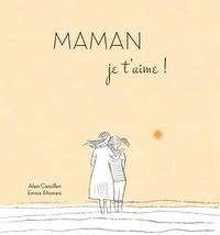 Alain Cancilleri - Maman je t'aime !.