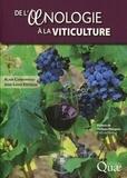 Alain Carbonneau et Jean-Louis Escudier - De l'oenologie à la viticulture.