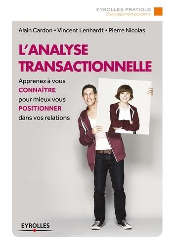 L'analyse transactionnelle 7e édition