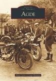Alain Carles et Louis Bentajou - Agde - Tome 1.