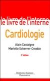 Alain Castaigne et Marielle Scherrer-Crosbie - Cardiologie.