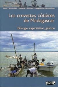 Birrascarampola.it Les crevettes côtières de Madagascar - Biologie, exploitation, gestion Image