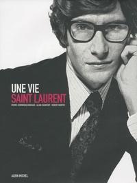 Une vie Saint Laurent - + CD exclusif offert.pdf