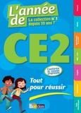 Alain Charles - L'année de CE2.