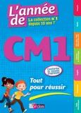 Alain Charles - L'année de CM1.