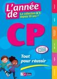 Alain Charles - L'année de CP.