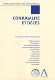 Alain-Charles Van Gysel - Conjugalité et décès.