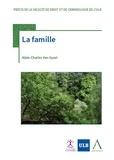 Alain-Charles Van Gysel - La famille.