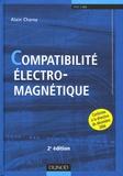 Alain Charoy - Compatibilité électromagnétique.