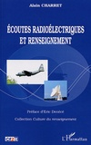 Alain Charret - Ecoutes radioélectriques et renseignement.
