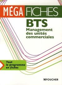 Alain Chatain et Miguel Chozas - BTS MUC Management des unités commerciales.