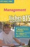 Alain Chatain et Dany Deschamps - Management BTS MUC/NRC.