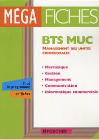 Alain Chatain et Miguel Chozas - Management des unités commerciales BTS MUC.