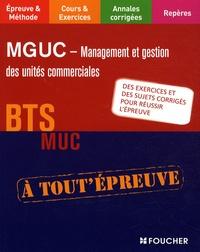 Galabria.be MGUC Management des unités commerciales BTS MUC Image