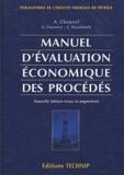 Alain Chauvel - .