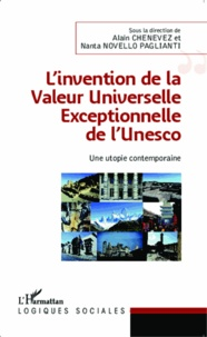 Linvention de la valeur universelle exceptionnelle de lUnesco - Une utopie contemporaine.pdf
