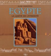 Accentsonline.fr EGYPTE. La quête de l'éternité Image