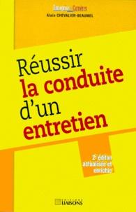 REUSSIR LA CONDUITE DUN ENTRETIEN. 2ème édition.pdf
