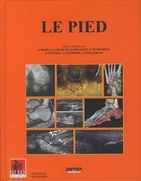 Alain Chevrot - Le pied - Congrès thématique de juin Opus XXXVIII.