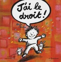 Alain Chiche - J'ai le droit !.