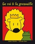 Alain Chiche - Le roi et la grenouille.