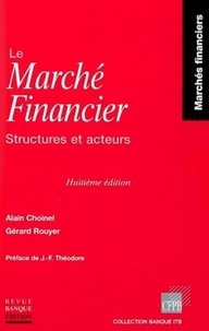 Le marché financier. Structures et acteurs, 8ème édition.pdf