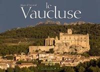 Alain Christof - Le Vaucluse.