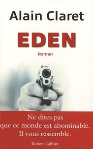 Alain Claret - Eden.