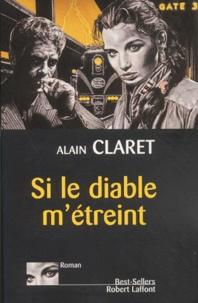 Alain Claret - .