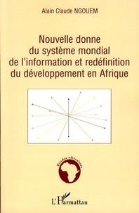 Deedr.fr Nouvelle donne du système mondial de l'information et redéfinition du développement en Afrique - Y a-t-il déjà équilibre de flux d'information entre le centre et la périphérie ? Image