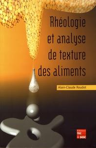 Birrascarampola.it Rhéologie et analyse de texture des aliments Image