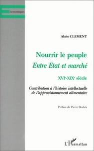 Alain Clément - .
