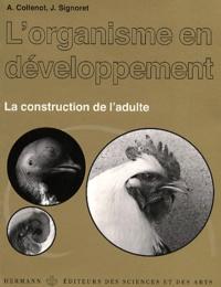Alain Collenot et Jacques Signoret - .