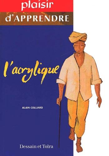 Alain Colliard - .