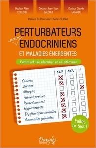 Accentsonline.fr Perturbateurs neuro-endocriniens et maladies émergentes Image