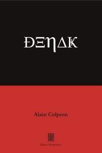 Alain Colpron - Denak.