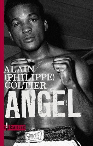 Alain Coltier - Angel - Brother boxeur, en kit.