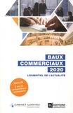 Alain Confino et Jean-Philippe Confino - Baux commerciaux - L'essentiel de l'actualité.