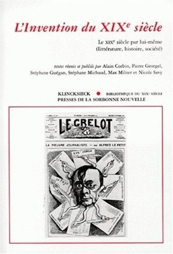 Alain Corbin et Pierre Georgel - .
