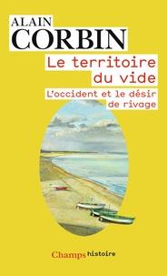 Deedr.fr Le territoire du vide - L'Occident et le désir de rivage Image