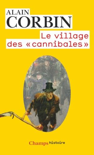 """Le village des """"cannibales"""""""