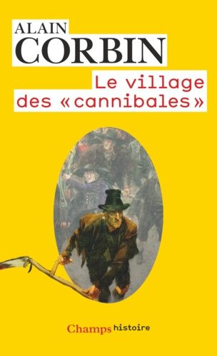 "Le village des ""cannibales"""