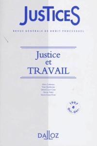Alain Cottereau et  Collectif - .