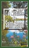 Alain Couprie - Commissaire Morand  : La mutilée de Saint-Renan - Les enquêtes du commissaire Morand - Tome 3.